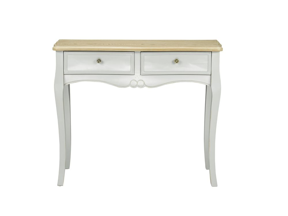 Marcela-Console Table-Grey