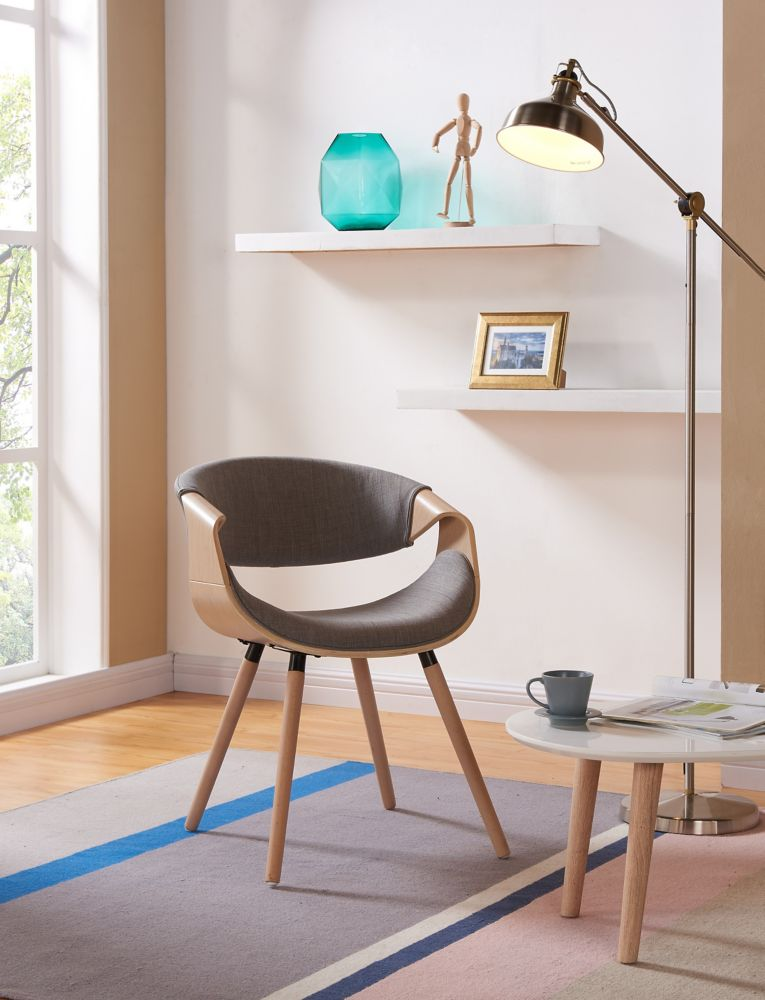 Chase Fauteuil - Gris
