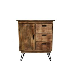 !nspire Jaydo-Cabinet-Natural Burnt