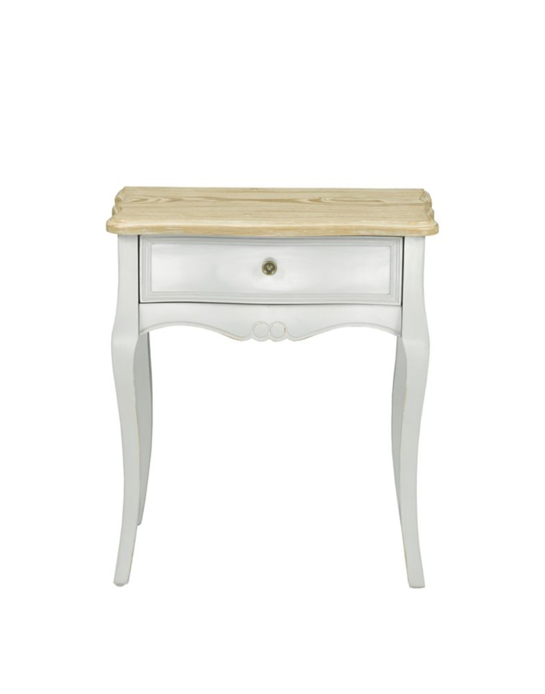 Marcela table d'appoint - Gris