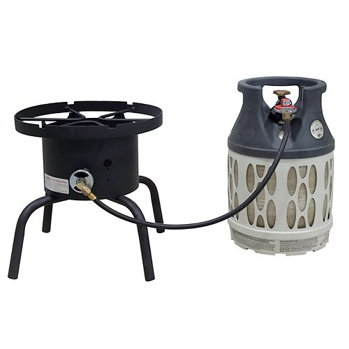 Camp Chef High-Output Single-Burner Cooker
