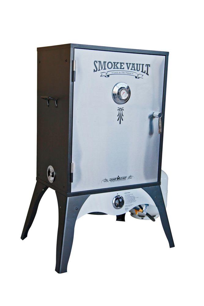 24 Inch  Smoke Vault � CSA