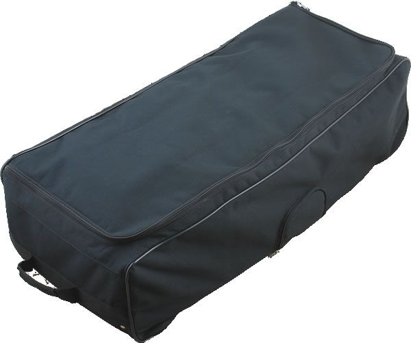Camp Chef Rolling Carry Bag for 3-Burner Stove