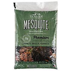Granules De Bois - Mesquite (20 lb.)