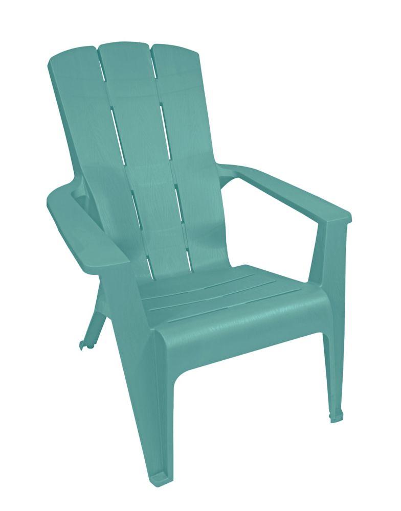 Chaise Chaise A ContourSarcelle Adirondack Adirondack dorCBxe