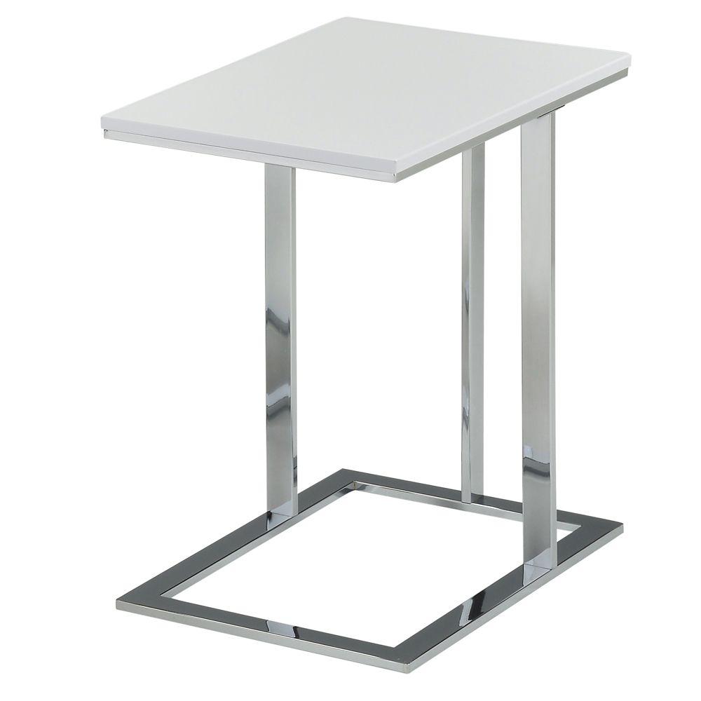 Mod Li-Accent Table-White
