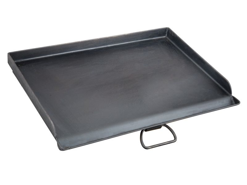 Camp Chef Professional 16-inch x 24-inch Flat Top Griddle