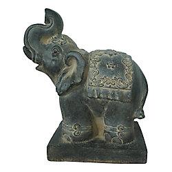 Angelo Décor Statue l'éléphant