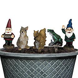 Angelo Décor Piquets de jardin décoratifs