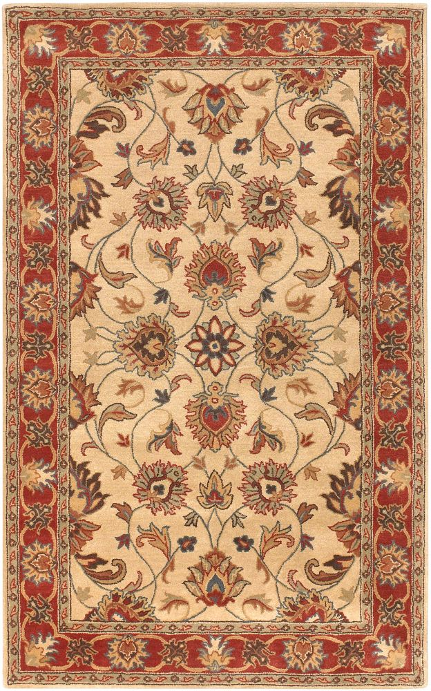 Home Decorators Collection Akita Ivory 2 Ft X 3 Ft Indoor Area Rug The Home Depot Canada