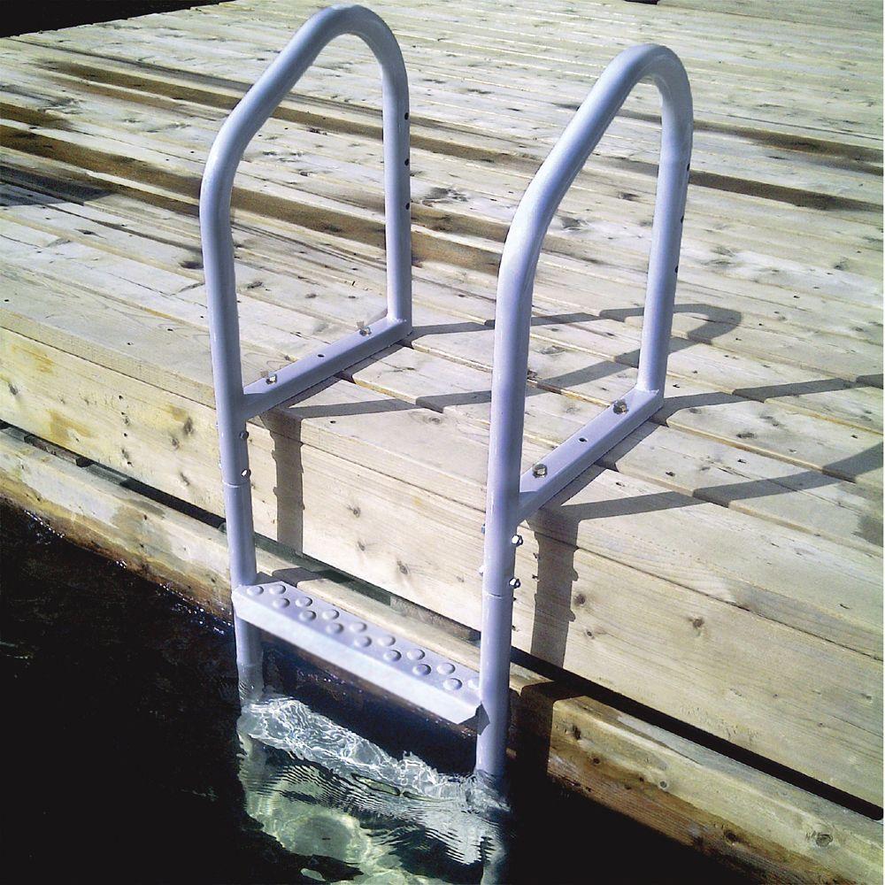 Steel Dock Ladder