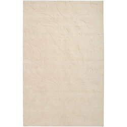 Home Decorators Collection Milton Butter 3 Feet 3 Inch x 5 Feet 3 Inch Indoor Area Rug