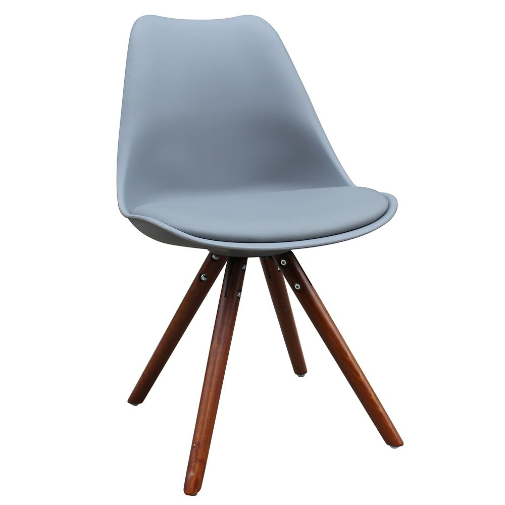 Klein-Accent Chair-Grey