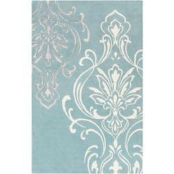 Home Decorators Collection Clovis Slate 8 Feet x 11 Feet Indoor Area Rug