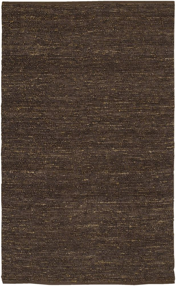 Home Decorators Collection Icarus Chocolate 2  ft. x 3  ft. Indoor Area Rug