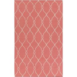 Home Decorators Collection Agios Pink 8  ft. x 11  ft. Indoor Area Rug
