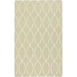 Home Decorators Collection Agios ecume de mer 3 ft. 6 in. X 5 ft. 6 in. tapis interieur