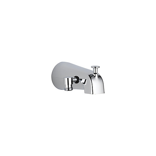Diverter Tub Spout, Chrome