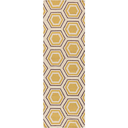 Home Decorators Collection Aisai or 2 ft. 6 in. X 8 ft. coreur interieur