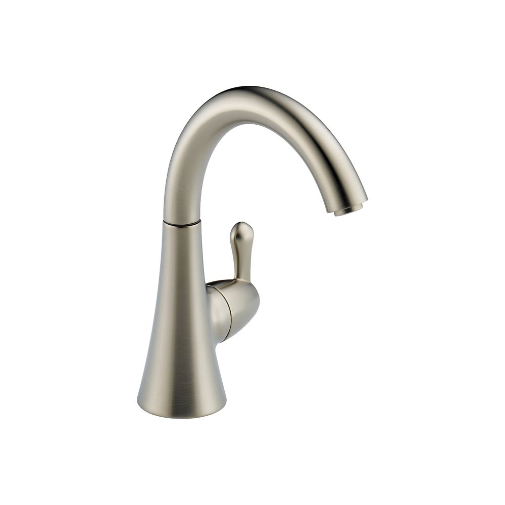 Delta Beverage Faucet - Transitional, Stainless Steel