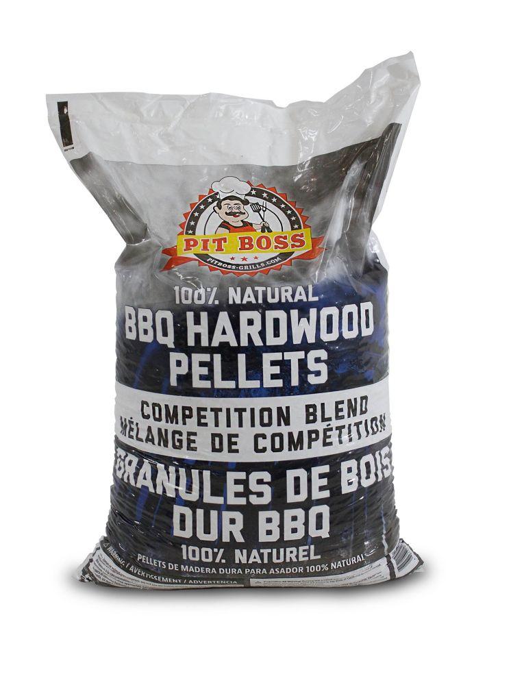 Pit Boss 40 lb. Competition Blend BBQ Pellets