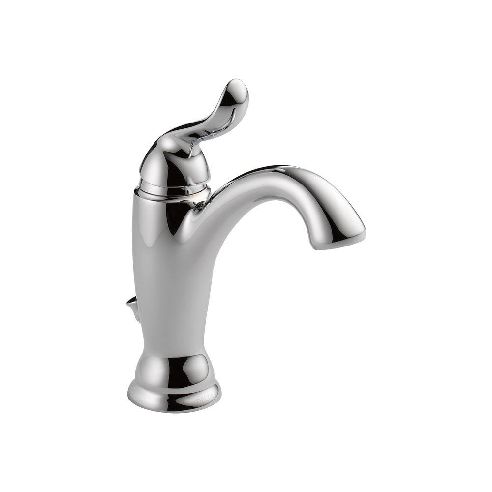 Linden - Mitigeur de lavabo, chrome