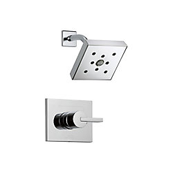 Vero Monitor 14 Series Shower Trim, Chrome