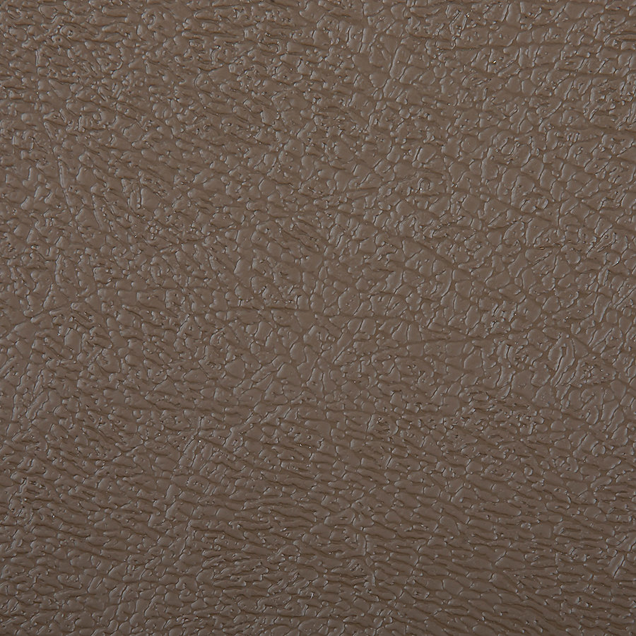 7 1/2 ft. X 17 ft. Textured Mocha Universal Flooring