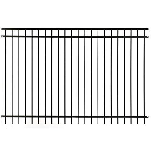 MEDALLION FENCE 60 inch x 91 inch Stanton Fence