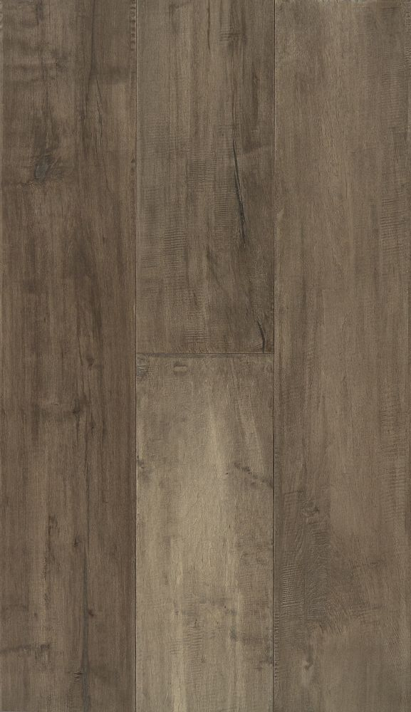 6 1/2 Inch Driftwood Maple Engineered - (38.79 Sq.Feet/Case)