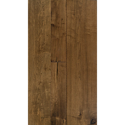 Foxy Maple Varying W & Length Engineered Hardwood Flooring (37.4 sq. ft. / case)