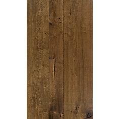 Plancher, bois d'ingénierie, longueurs x largeurs variées, Érable Foxy, 37,4 pi2/boîte