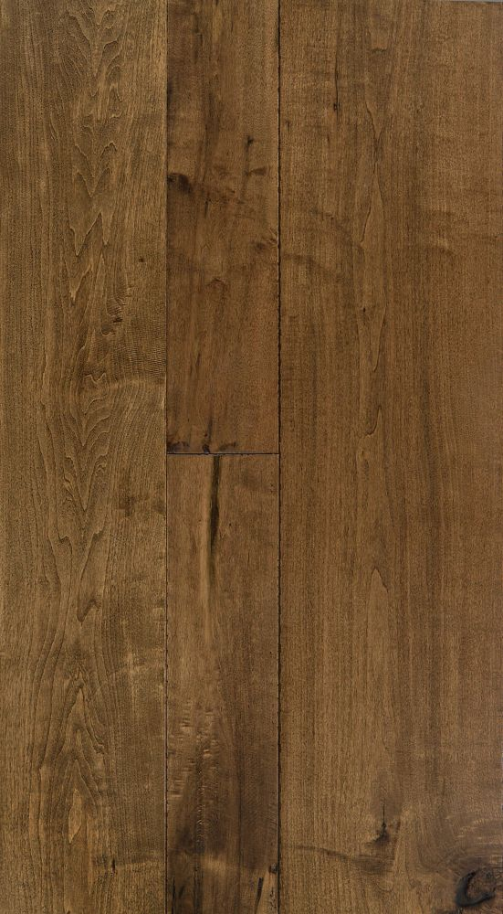 Foxy Maple Varying W & Length Engineered Hardwood Flooring (37.4 sq. ft. / case)