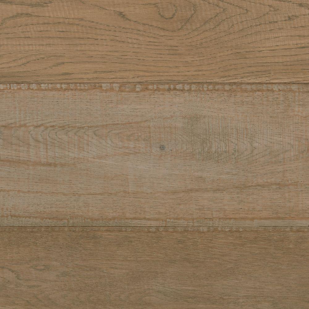 6-1/2 Inch Altadena Washed Oak Engineered - (38.79 Sq.Feet/Case)