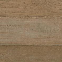 Plancher, bois d'ingénierie, 6 1/2 po de large, Chêne délavé Altadena, 38,79 pi2/boîte