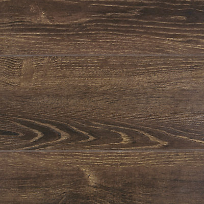 Power Dekor 12mm Cavanaugh Oak Long Wide Laminate Flooring 2317