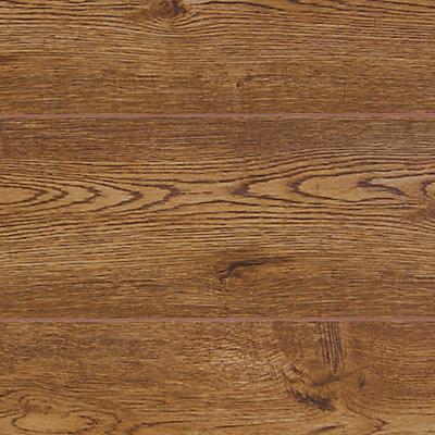 Power Dekor 12mm Harlow Oak Long Wide Laminate Flooring 2317 Sq