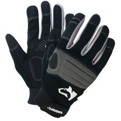 HUSKY 3PK New Medium Duty Glove XL