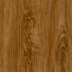Allure Locking Sample - Vintage Oak Brown Luxury Vinyl Flooring, 4-inch x 4-inch