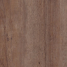 7.5 inch x 47.6 inch Tundra Pine Luxury Vinyl Plank Flooring (Sample)