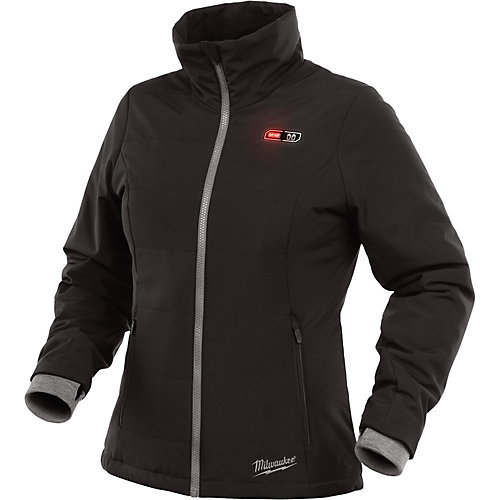 M12 Heated Women's Jacket Kit - Black - 2XL