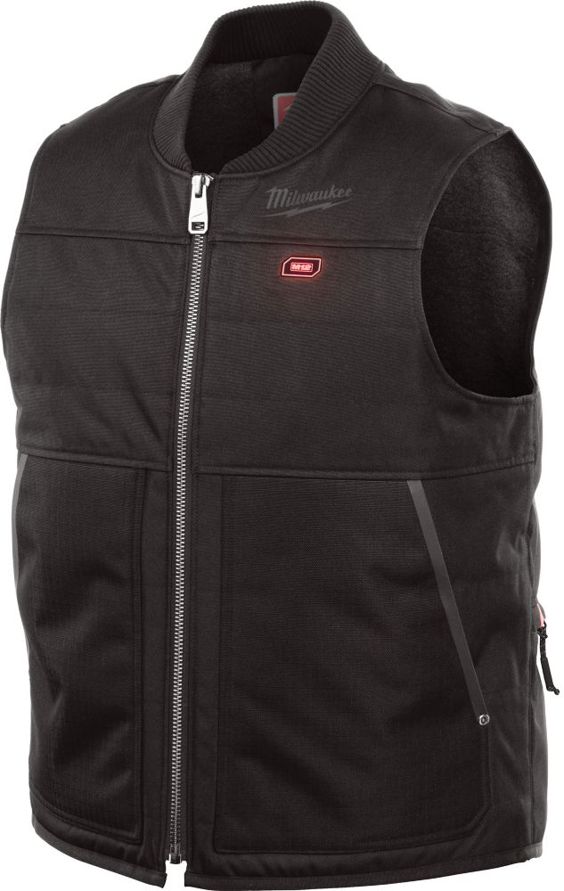 M12 Heated Vest Only - Black - Small