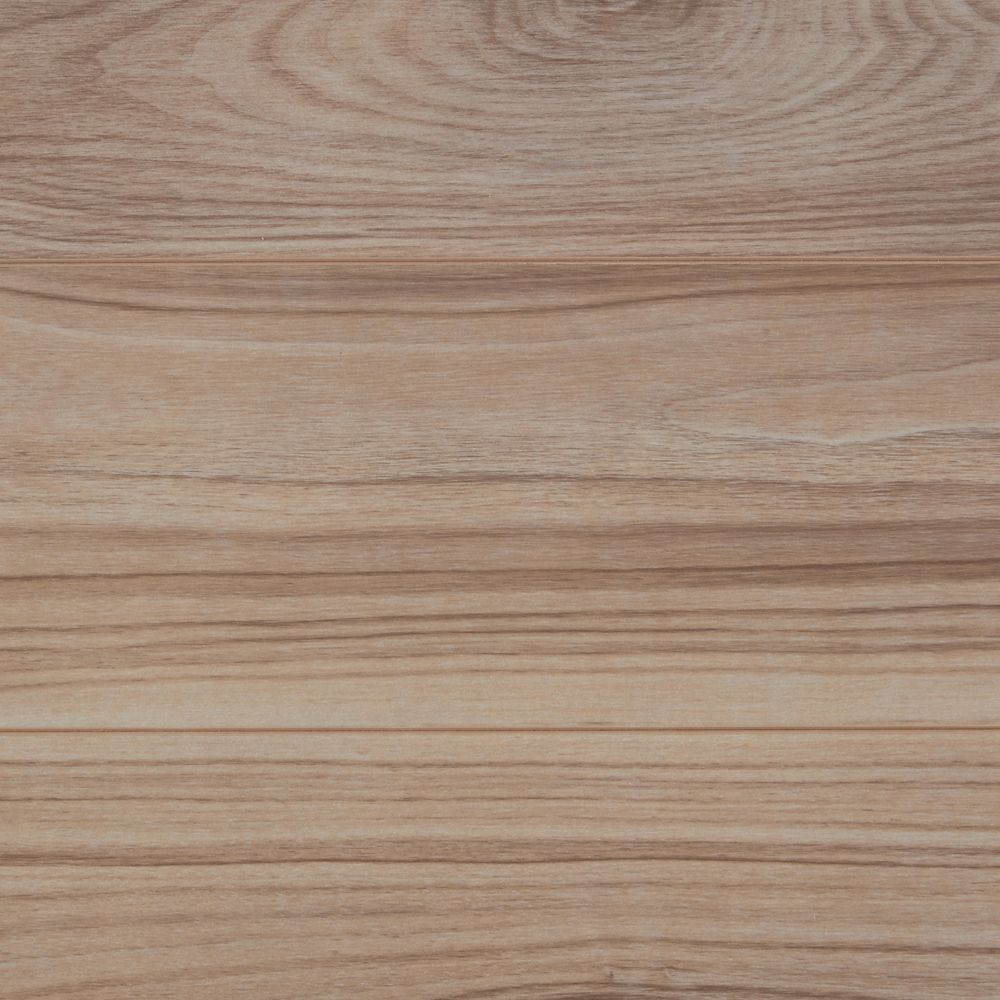 Power Dekor 12mm Marseille Walnut Random W Random L Laminate Flooring (33.43 sq. ft. / case)