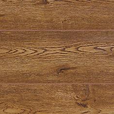 12mm Harlow Oak Random W Random L Laminate Flooring (33.43 sq. ft. / case)