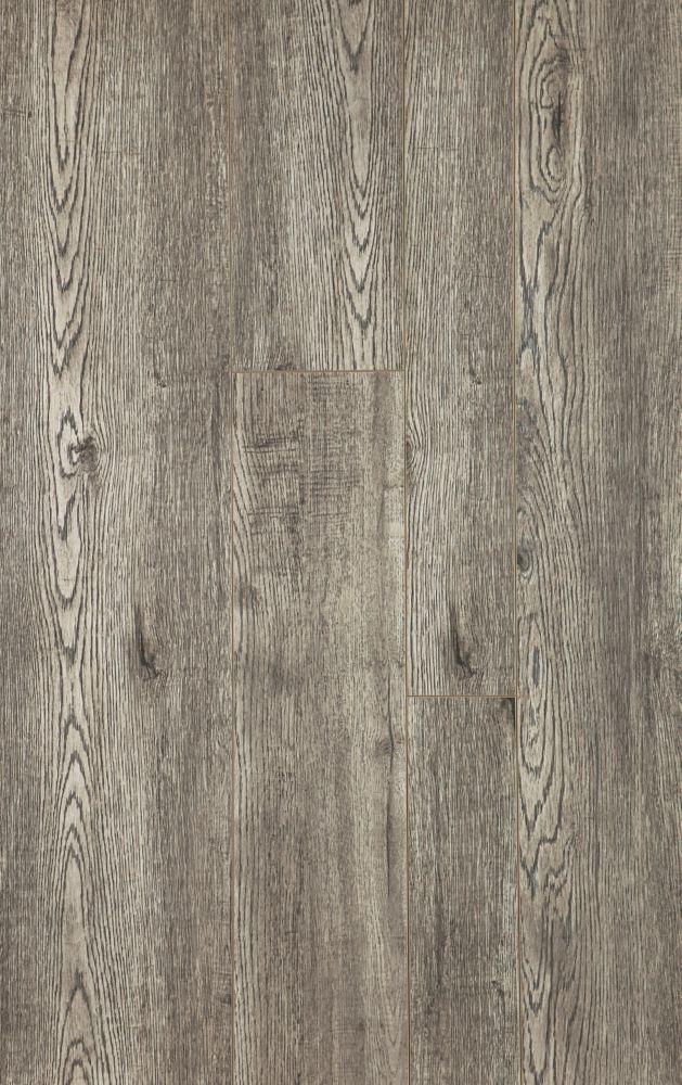 12mm Mojave Oak Random Width Random Length Laminate - (33.43 Sq.Feet/Case)