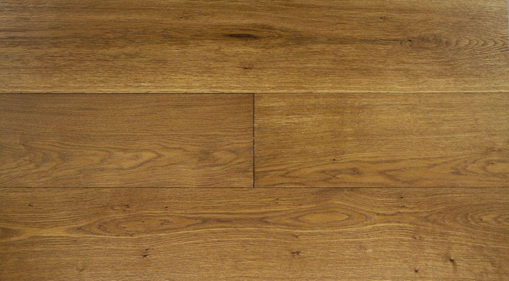 7.5 Inch x 1/2 Inch Platinum Oak Engineered - (23.31 Sq.Ft/Case)