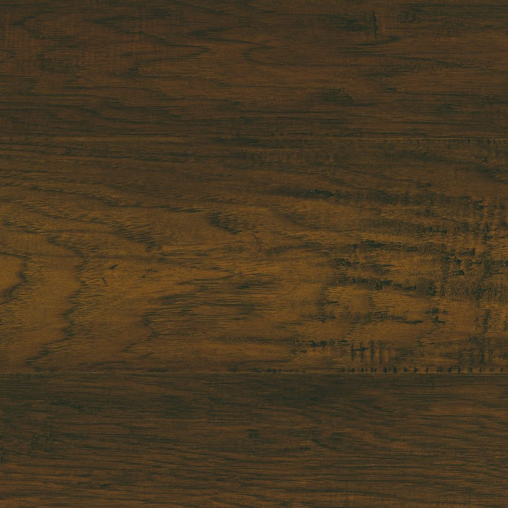 "6-1/2"" Hickory McGregor Rustic Engineered - (38.79 pi. carré par caisse)"