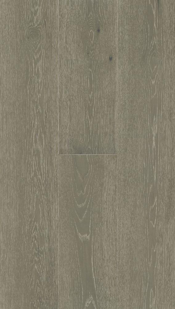 7-1/2 Chêne Palladium Ingénierie - (23.31 pi. carré par caisse)