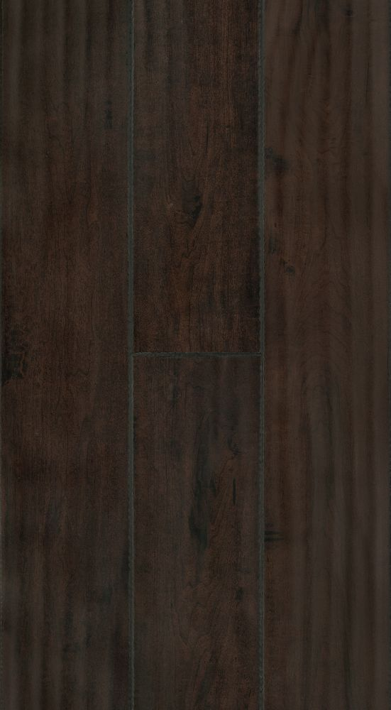 12mm+2mm Mountain Maple Laminate Flooring (17.26 sq. ft. / case)