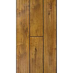 12mm+2mm Timberland Maple Laminate Flooring (17.26 sq. ft. / case)